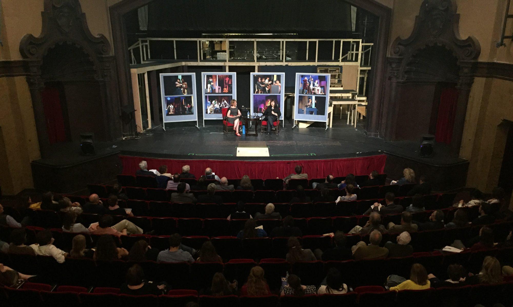 44th Annual Comparative Drama Conference, October 14-16,  2021--Orlando