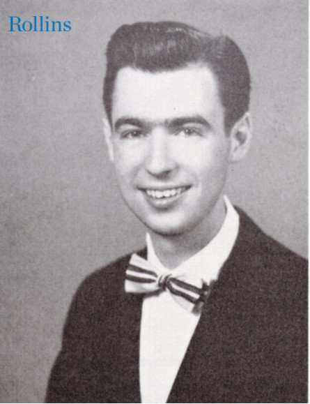The Enduring Legacy Of Fred Rogers At Rollins College From The Rollins Archives